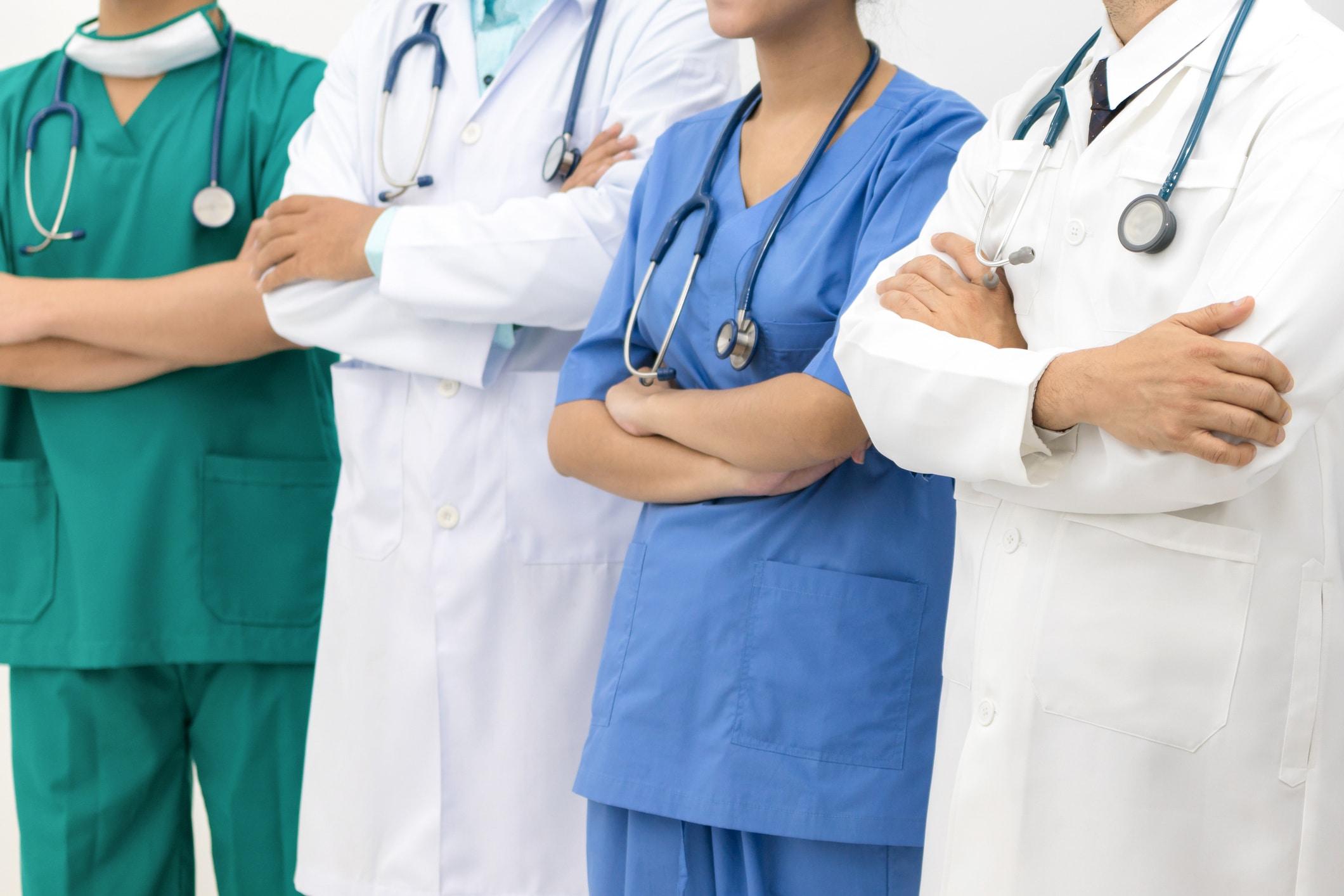 Dons aux associations de professionnels de santé