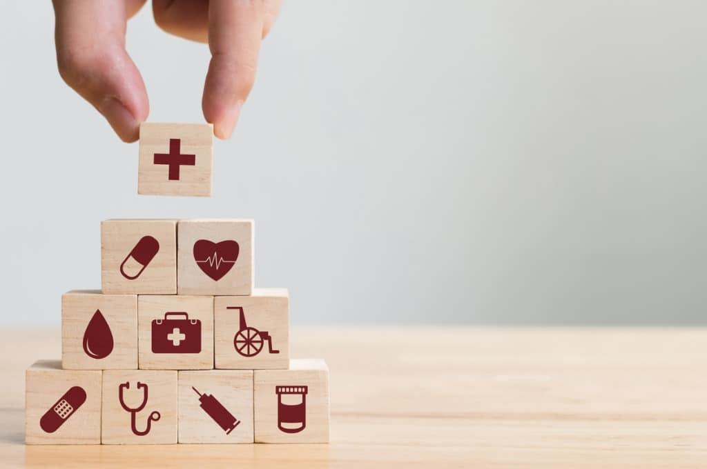 Financement des hôpitaux et cliniques