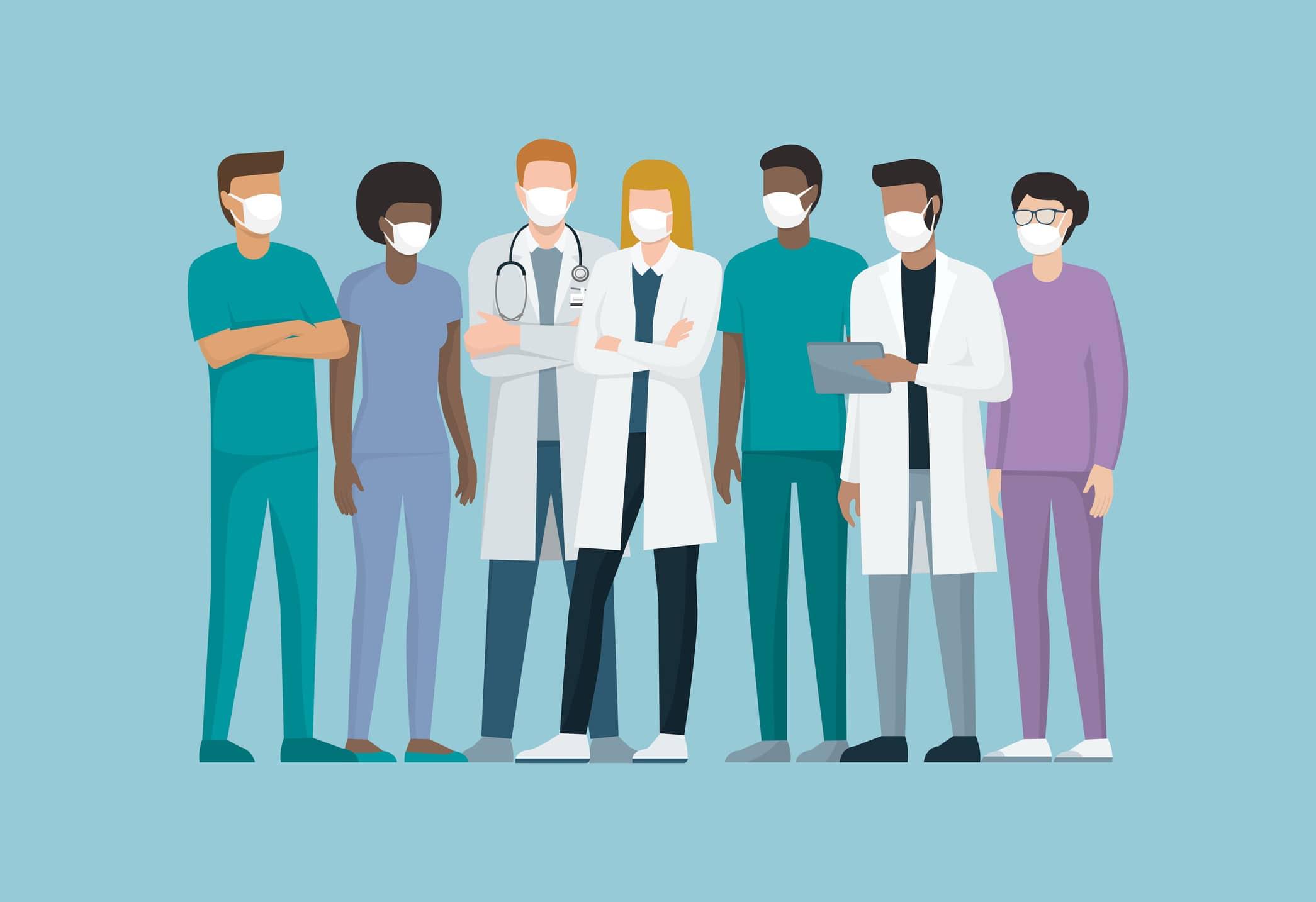 Les CPTS dans la mise en œuvre du plan « Ma santé 2022 »