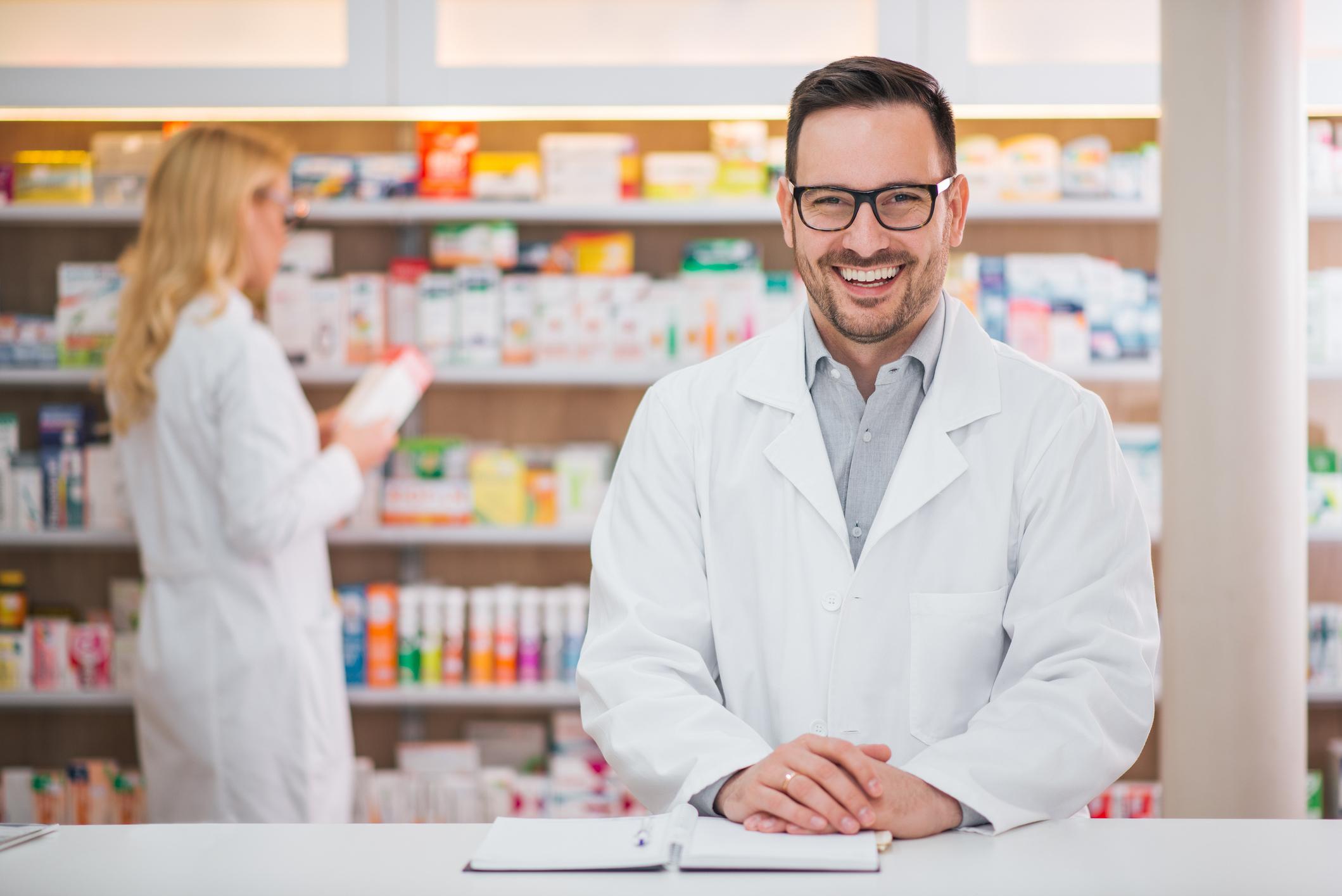 Délégués pharmaceutiques/APM et pharmaciens d'officine : bonnes pratiques
