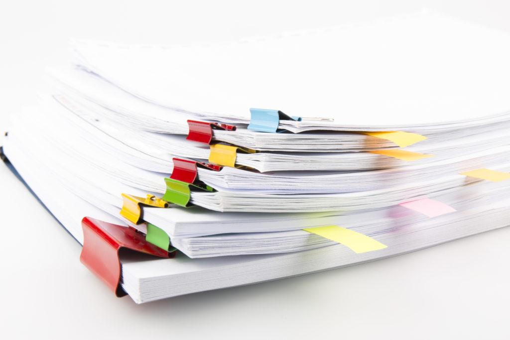 Disposez d'une méthodologie pour évaluer la conformité du matériel utilisé par les délégués ou les MSL