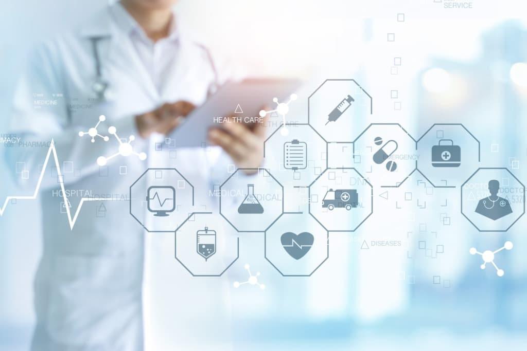 Plan médical régional : mettre en place sa stratégie et établir un plan d'action