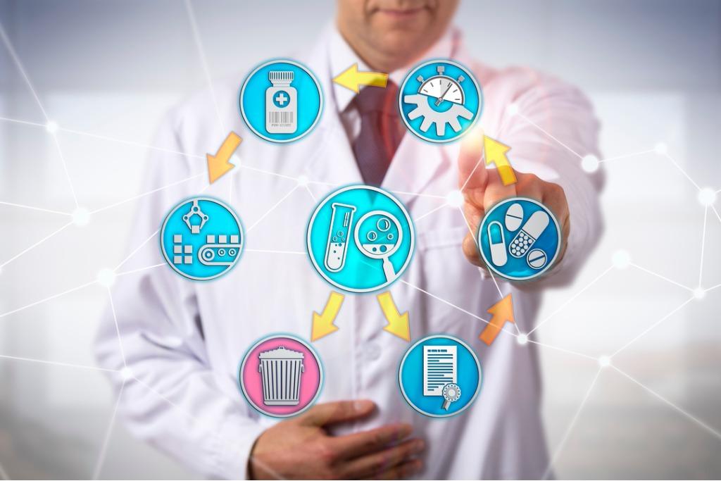 Pharmacovigilance : partage des responsabilités entre exploitant et titulaire