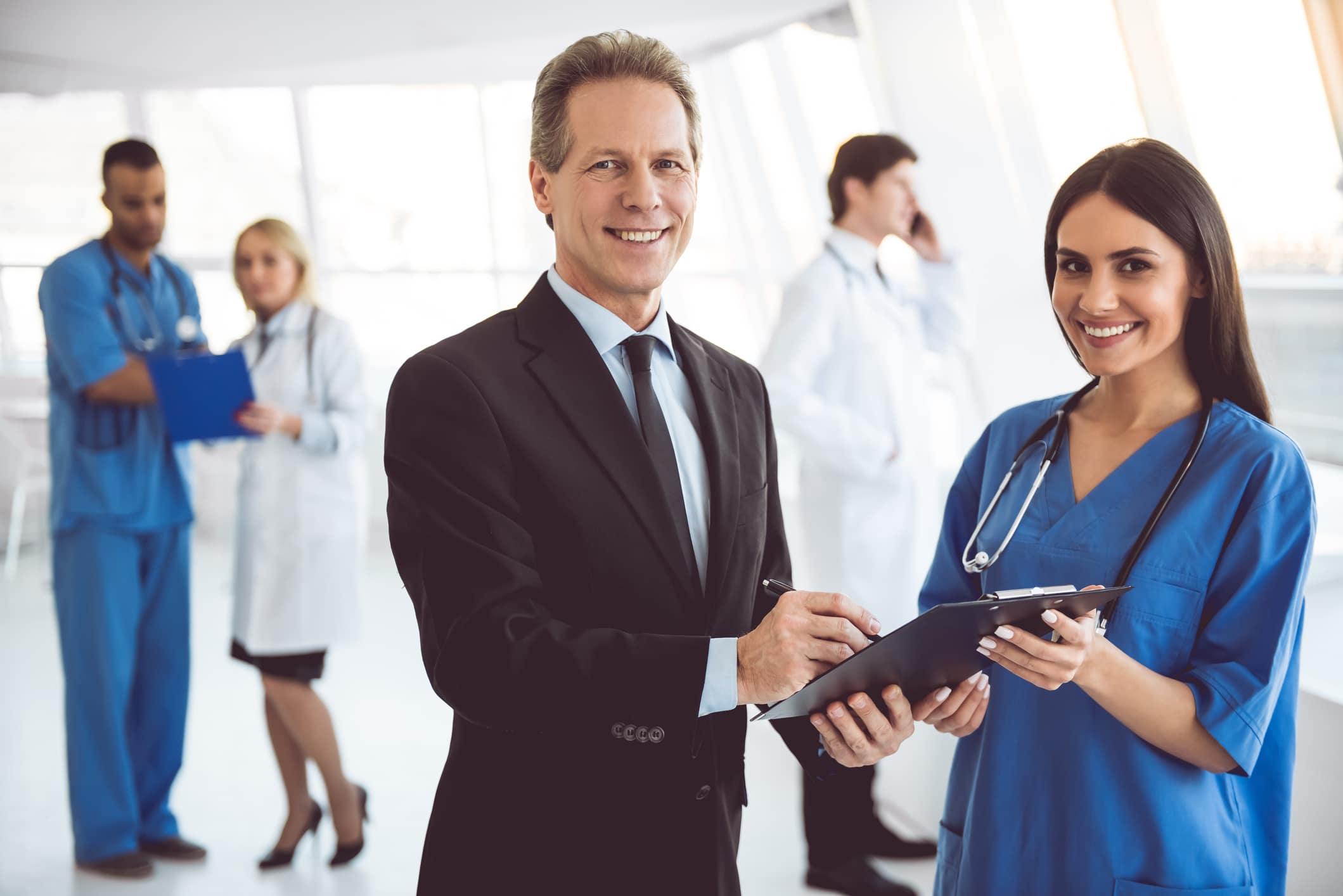 Maîtriser le cadre des produits de santé à l'Hôpital et dans le GHT