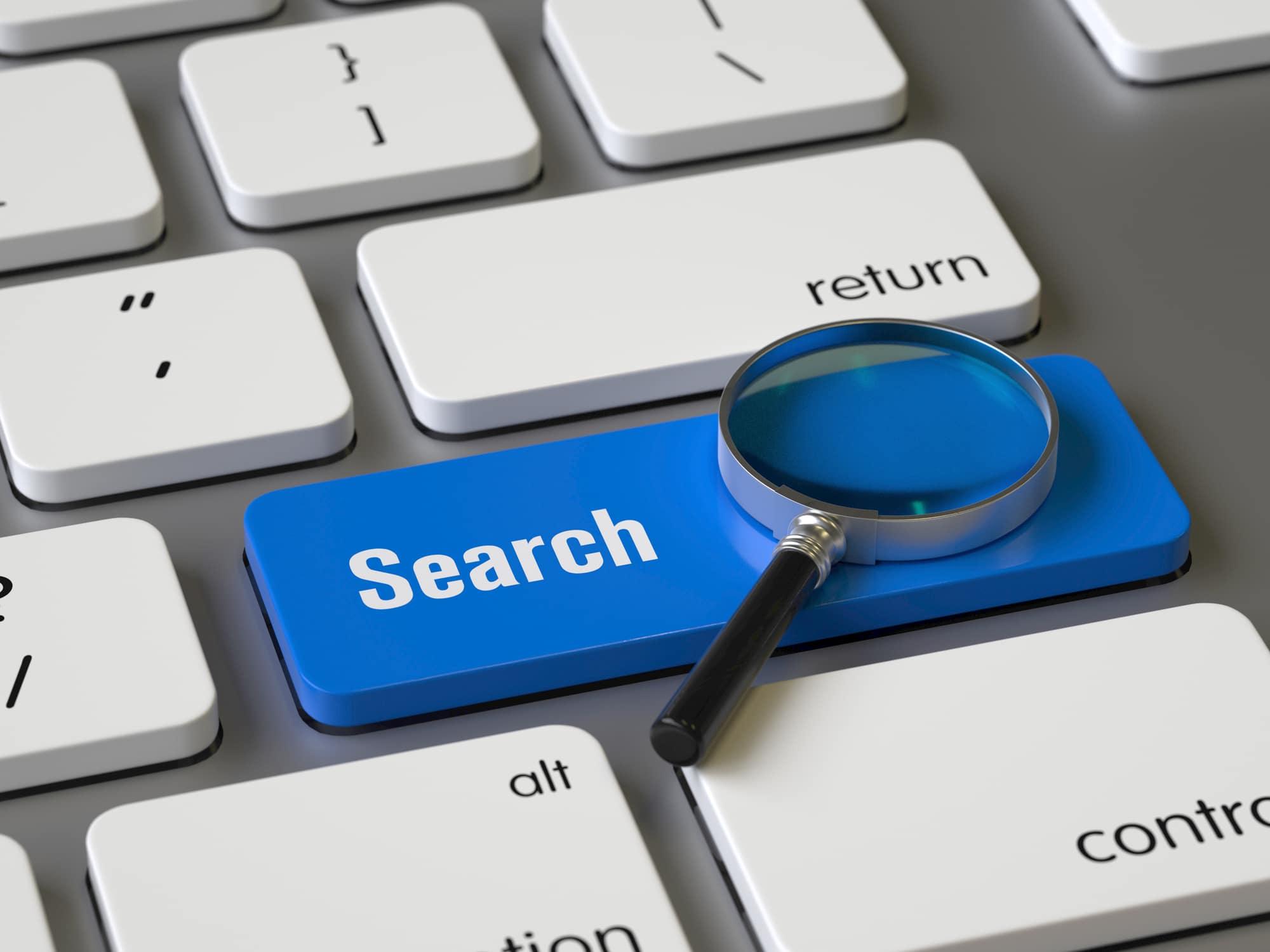Utiliser des moteurs de recherche académiques gratuits en 7 points