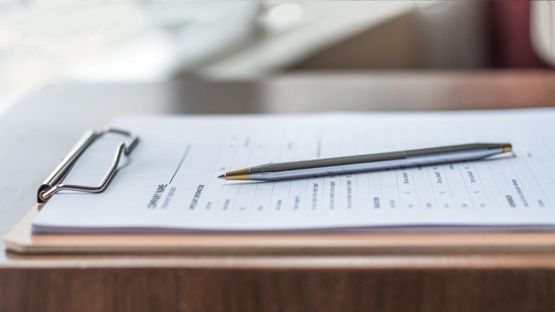 Stratégies d'enregistrement : procédures en vigueur, contenu des dossiers et points complexes